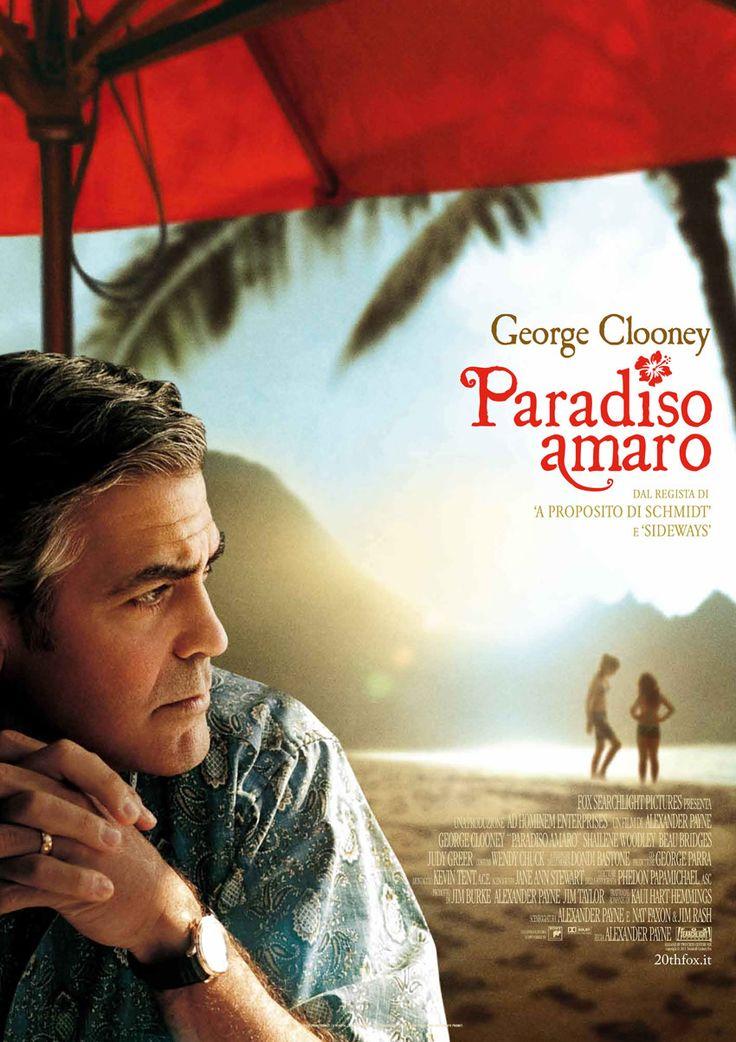 Citazione dal film ''Paradiso amaro'' di Matt king