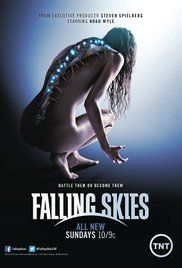 Falling Skies (TV Series 2011–2015) - IMDb