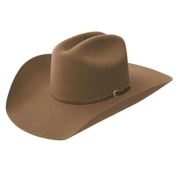 Size: 7 3/8. Take a look at our Resistol Tucker 68 - (3X) Wool Cowboy Hat made by Resistol Cowboy Hats as well as other cowboy hats here at Hatcountry.