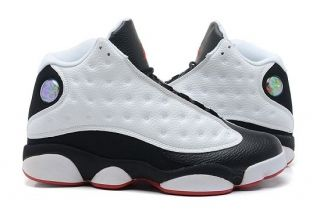 Find Air Jordan 13 Retro White Black Red Cheap To Buy online or in  Pumarihanna. Shop Top Brands and the latest styles Air Jordan 13 Retro  White Black Red ...