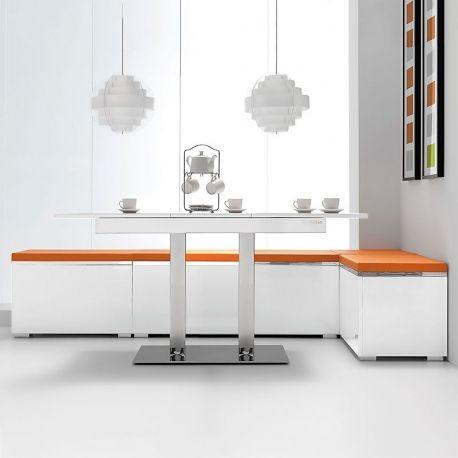 M s de 1000 ideas sobre mesa rinconera de cocina en - Mesa rinconera cocina ...