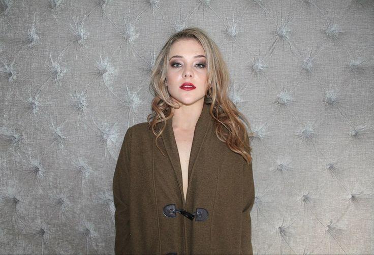Hair & Makeup by Megan Vos