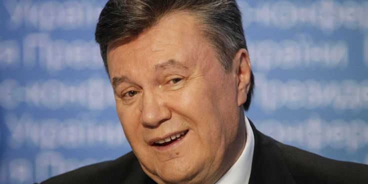 During his reign Yanukovych transformed the country from a parliamentary republic to a presidential system.