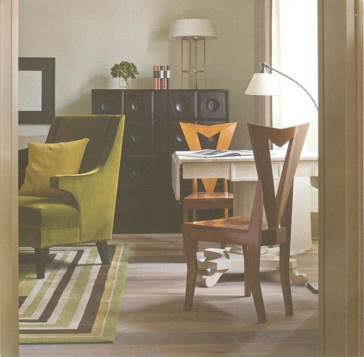cubism furniture. all rooms feature a range of decorative accessories inspired by early century czech cubism furniture