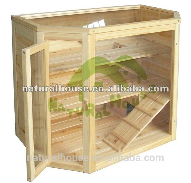 Source Quality wooden hamster cage for sale, mouse hamster cage on m.alibaba.com