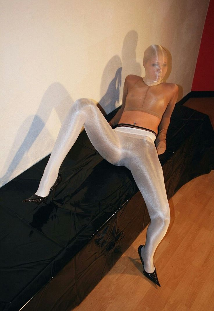 Showing Porn Images For Pantyhose Encasement Porn  Www -7499