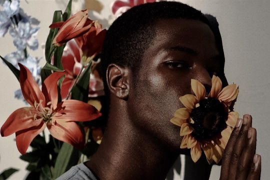 J'Shon Perkins, photo by DeJarius Evans
