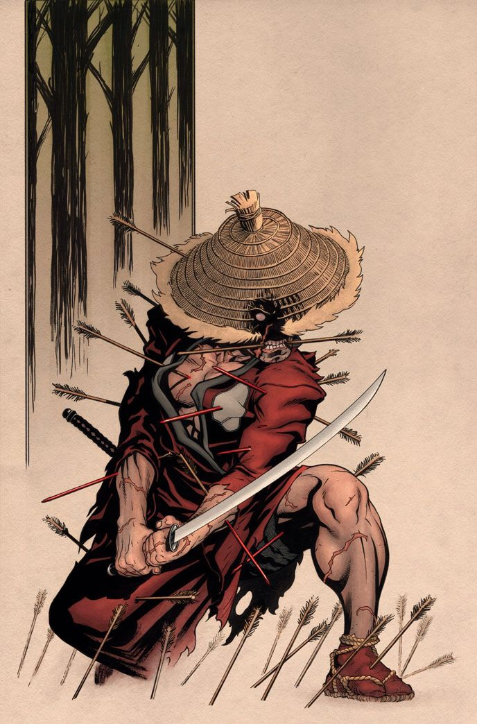 37 best samurai images on pinterest armors marshal arts and deadpool ronin fandeluxe Images