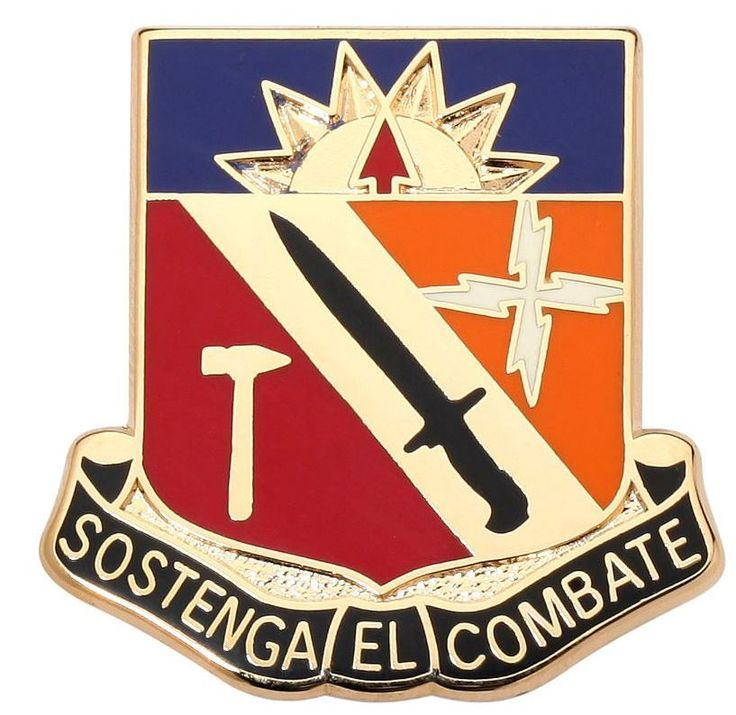 SPECIAL TROOPS BATTALION, 40TH INFANTRY DIVISION