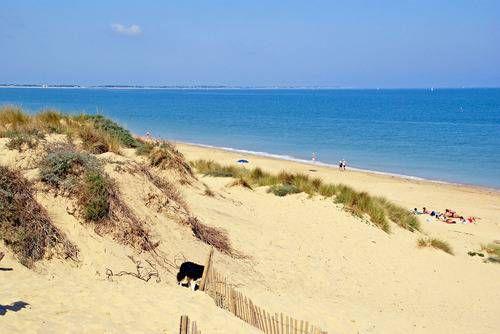 plages de l'île d'Oléron