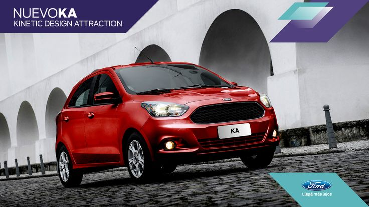 Find This Pin And More On Nuevo Ford Ka  By Ecommdesign