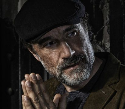 "Elias Koteas on Chicago PD- loved him since ""Some Kind of Wonderful""!"