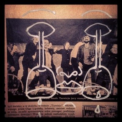 Wineglasses #graffiti #sketch #sketchbook #blackbook #streetart
