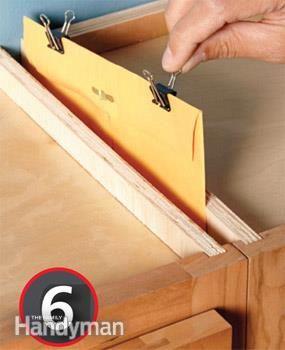 20 Secret Hiding Places...hiding valuables in your home.