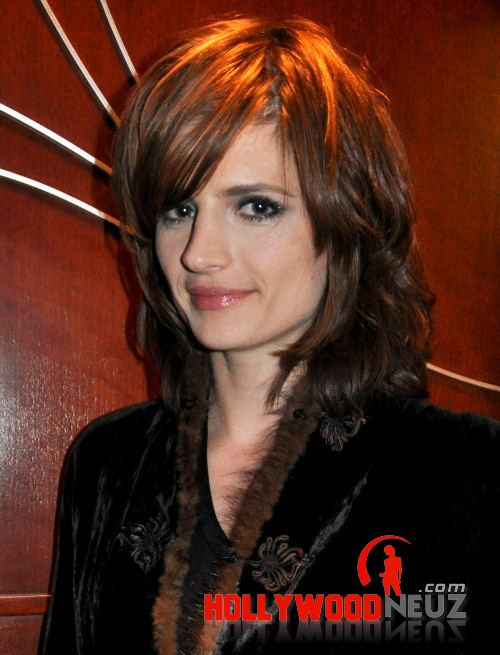 Stana Katic Profile, Biography, facebook, Twitter, Wiki information. Stana Katic personal profile, family and husband details. Stana Katic Photos, Pic, Pictures, Images. For More Visit http://hollywoodneuz.com/stana-katic-biography-profile-pictures-news/