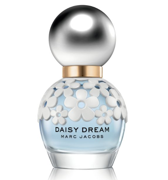 """Surprise """"Thank You Followers"""" Contest! Win Marc Jacobs Daisy Dream Travel-Size! To enter, follow @davelackie & RT"""