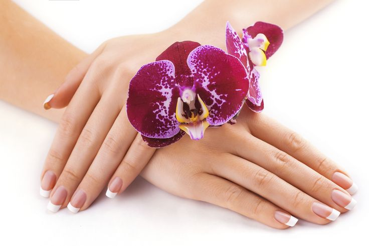 how to do manicure and pedicure pictures