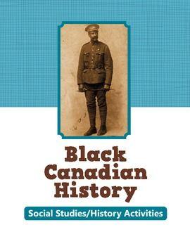 Black Canadian History