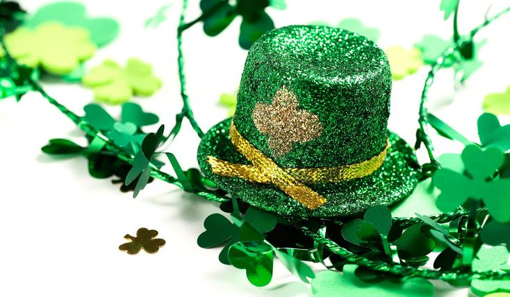 For kids, St. Patrick's Day is a fun occasion where they get to dress up in green clothing, search for four-leaf clovers and learn about leprechauns. It's also the perfect holiday to plan a little party for your kids and their friends. #StPatricksDay