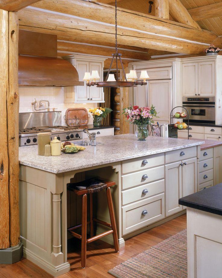 Rustic Elegant Kitchen: 17 Best Images About Misc Ideas On Pinterest