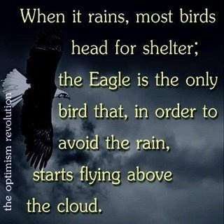 ..: The Lord, War Eagles, Amazing Quotes, The Eagles, Cloud, Funny Families, Eagles Scouts, Inspiration Quotes, Rise Above