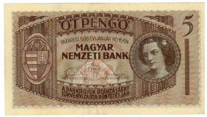 Hungarian Forint