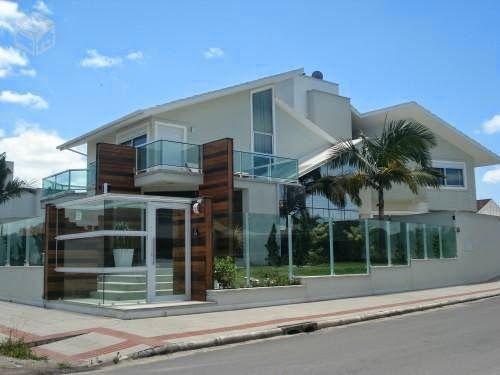 Decor Salteado - Blog de Decoração | Arquitetura | Construção | Paisagismo: Muros de Vidro - veja 20 fachadas de casas com essa tendência!