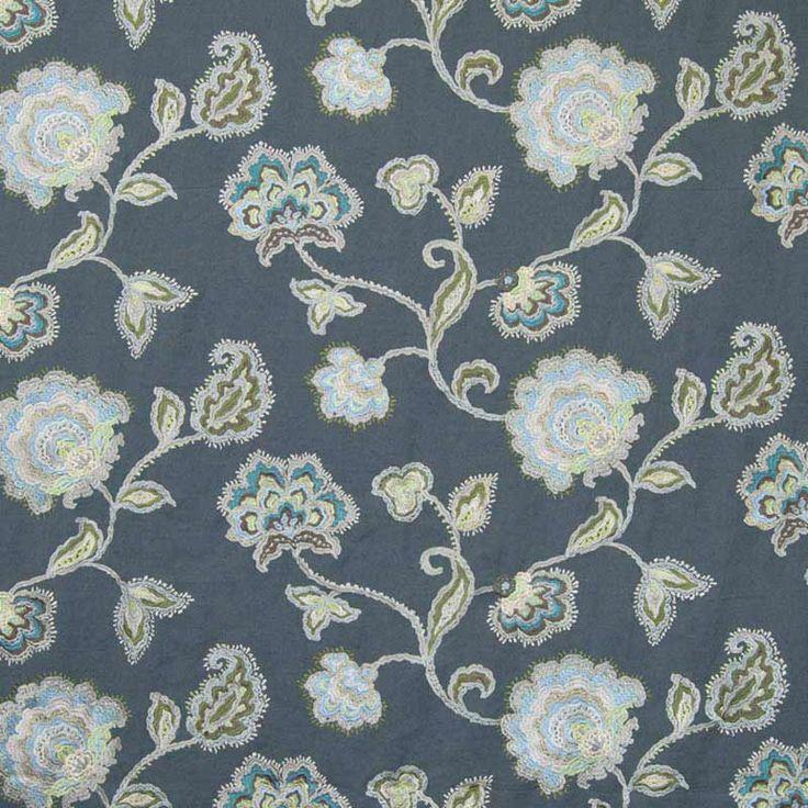 Warwick Fabrics : PIAF