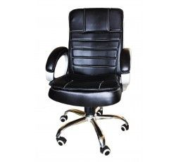 Chairs for Rent, Rentickle offers best deal on high back# executive #chair-black for the affordable prices in Delhi, #Gurgaon, Noida, Hyderabad in India #online.