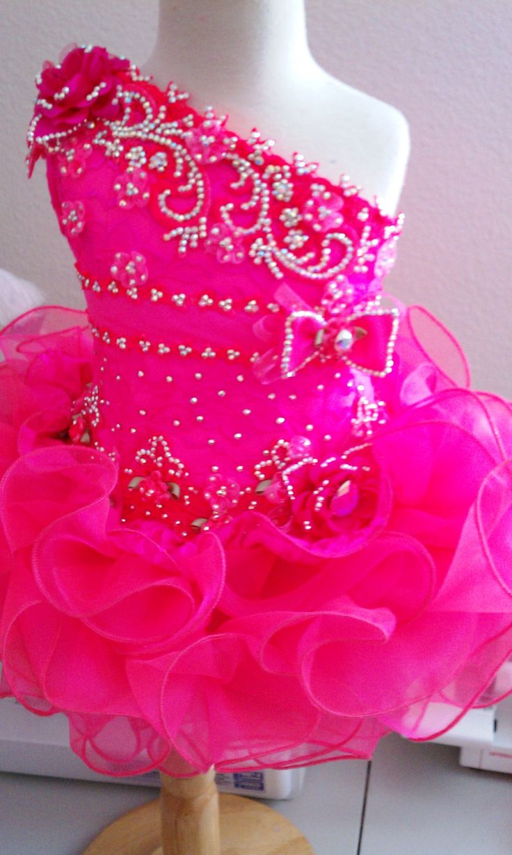 Glitz pageant dresses for rent - Full Glitz Beauty Pageant Dresses Custom Made For Infants Children Teens Miss Examples Of National Glitz Pageat Dresses
