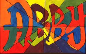 name art projects - Google Search