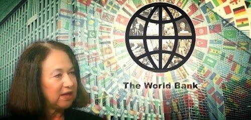 Karen Hudes a Világbank jogi osztályán dolgozott 20 éven keresztül, így első kézből beszélt a valóságról. A jogász a Future Money Trends-...