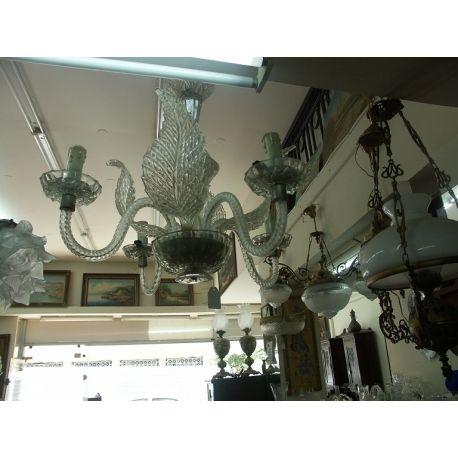 Mourano crystal light