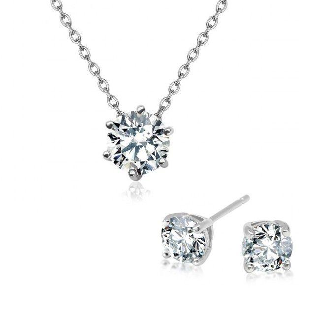 Srebrny Komplet, 86,40 PLN, www.Bejewel.me/srebrny-komplet-1570 #jewellery #silver #bejewelme #bjwlme #shoponline #accesories #pretty #style