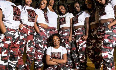 Lifetime Show Bring It | PHOTOS] Dancing Dolls: Season 1′Bring It' #DD4L