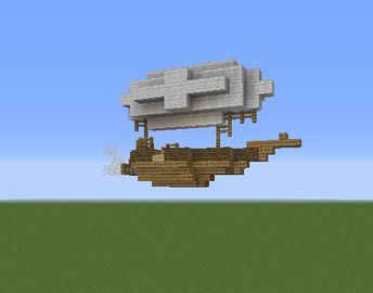 [TUTORIAL] Airship - Screenshots - Show Your Creation ...