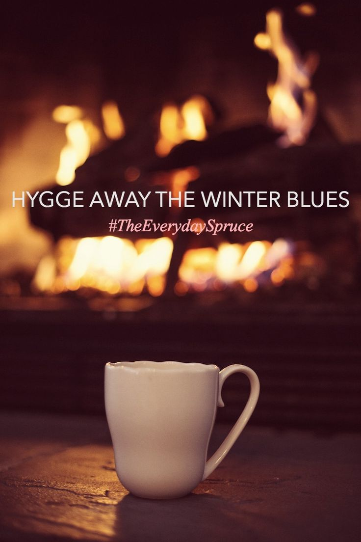 5 ways to Hygge away the winter blues | I have fallen head over heels for the Danish concept of Hygge. Originating from a Norwegian word meaning 'well-being', the definition of Hygge is somewhat open to interpretation – at it's simplest, it means a sense of cosiness, but this is only a fraction of it's entirety...  http://www.lapinblu.com/everyday-spruce-5-ways-hygge-away-winter-blues/ #theeverydayspruce