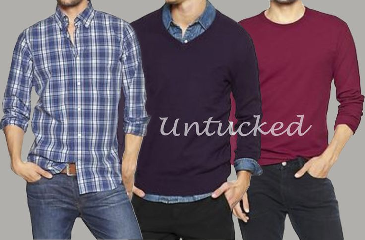 Untuckit shirts brand and more untucked shirts casual for Best untucked shirts for men