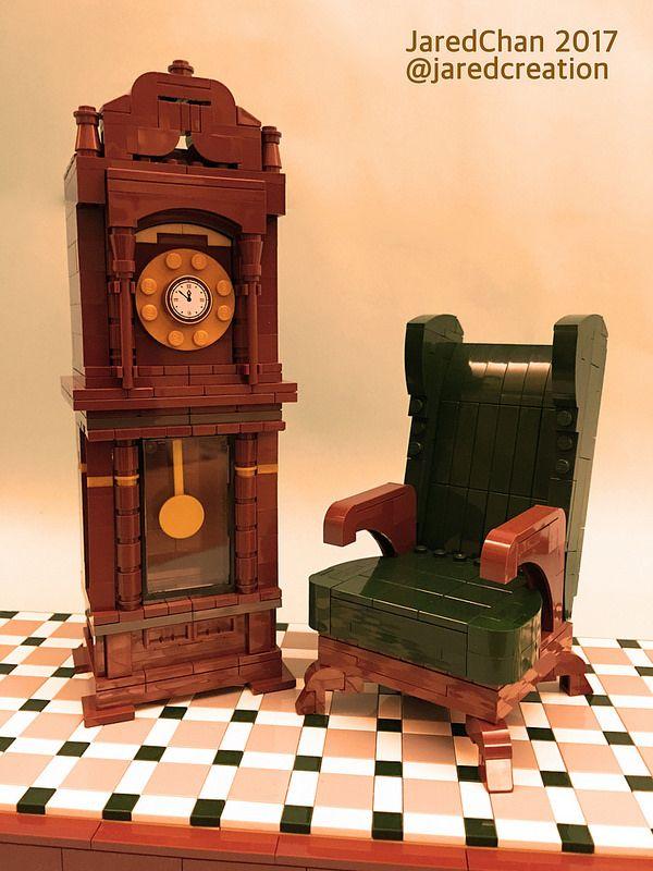 375 Best Images About Lego Mocs City On Pinterest Lego