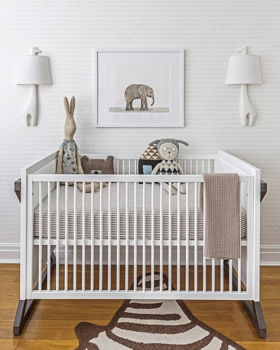 Boy Nursery: BABY BOY DANIEL. | The Animal Print Shop Blog