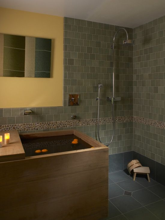 Photo On Japanese Bathroom Design Pictures Remodel Decor and Ideas