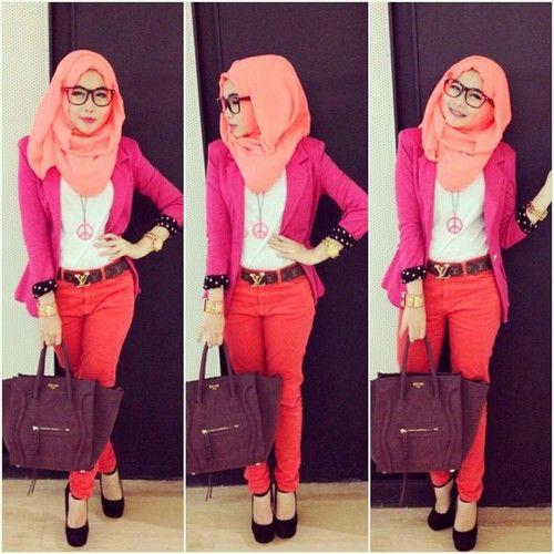 tumblr_mmo37jXSdO1s361t9o1_500.jpg (500×500) ❤ hijab style