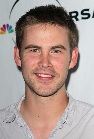 Zach Cregger has been cast in NBC's Jimmy Fallon Pilot. Watch out for him...