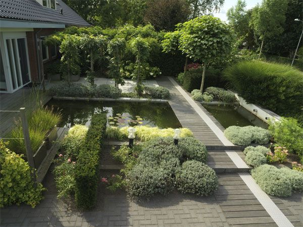 40 best images about idee n voor de tuin on pinterest gardens free willy and side gates - Tuin ideeen ...