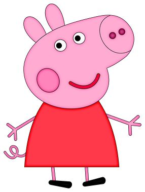 211 best images about peppa pig9already copied0 on pinterest amigos the characters and felt. Black Bedroom Furniture Sets. Home Design Ideas