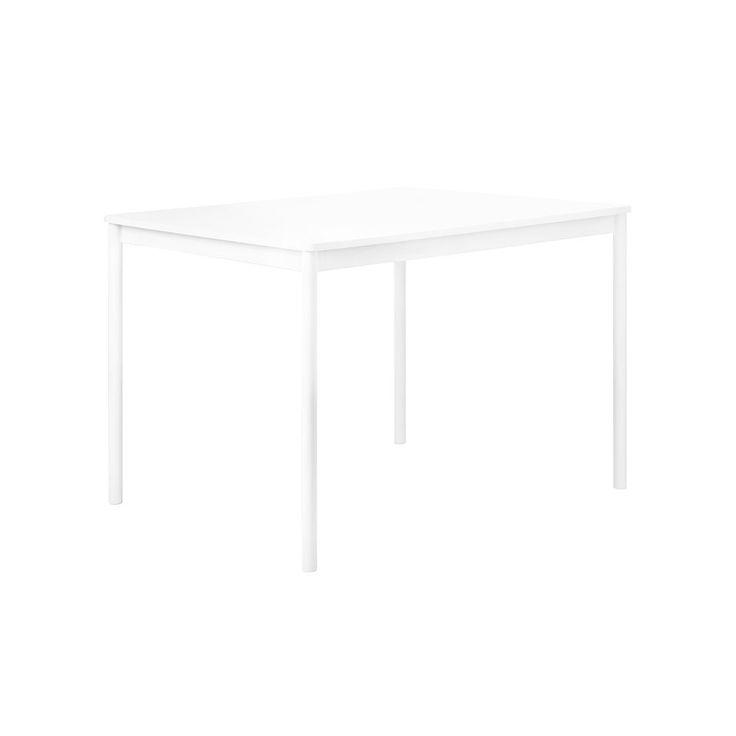 Designstyrkan hos Muutos Base Table är enkelhet. Base har ett bords typiska form, lika rättframt som ett barns teckning. Bordets lätta skandinaviska enkelhet gör det till den perfekta basen att bygga ett inredningskoncept runt, med en allsidig extruderad aluminiumram som gör att det passar både i professionella och privata miljöer. Base Table har designats med största uppmärksamhet på detaljer och kvalitet och är gjort för att kunna stå emot konstant tuff användning.Mika Tolvanen om…