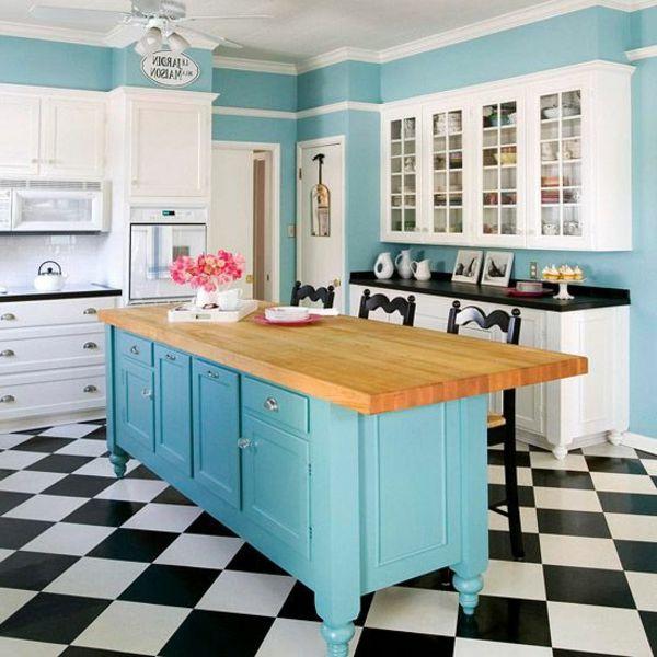 Die Moderne Kochinsel In Der Küche  20 Verblüffende Ideen Für Küchen Design    Http: