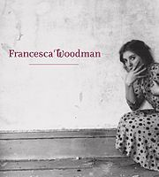 Keller 2011  Francesca Woodman  Book Dust Jacket
