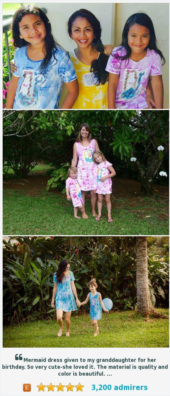Spring Fashion Matching dresses mother daughter #etsyfashionhunter #epiconetsy integritytt @Relay_RTs @HyperRTs @EtsyRT https://www.etsy.com/listing/98722058/