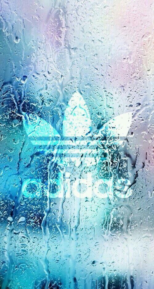 #adidas #fondecran #eau